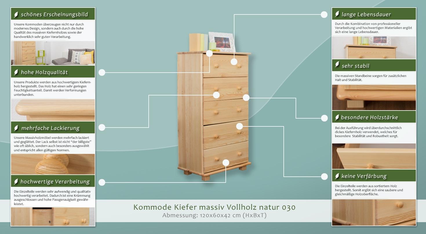 kommode 60 cm breit massiv 219 3383 h rm willhaben. Black Bedroom Furniture Sets. Home Design Ideas