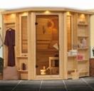 Sauna 40mm
