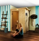 Saunas Plug & Play- Sets