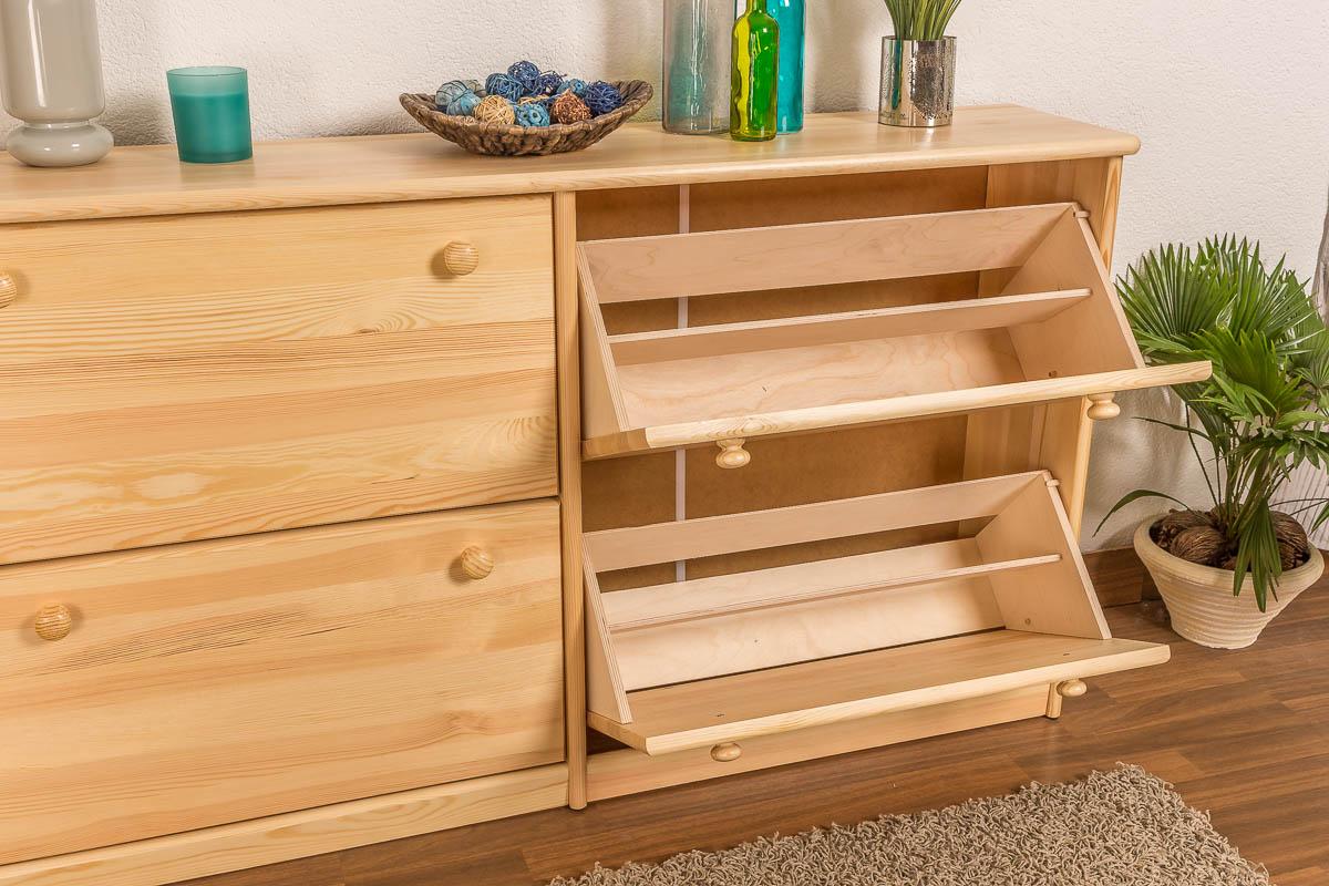 schuhschrank kiefer preis vergleich 2016. Black Bedroom Furniture Sets. Home Design Ideas