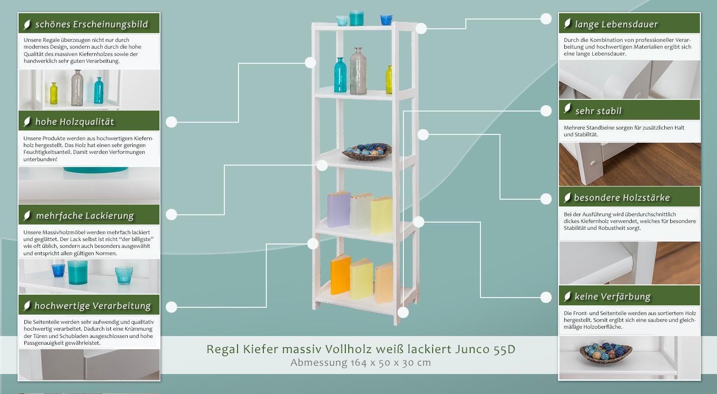 regal weiss breite 50 cm 119 3383 h rm willhaben. Black Bedroom Furniture Sets. Home Design Ideas