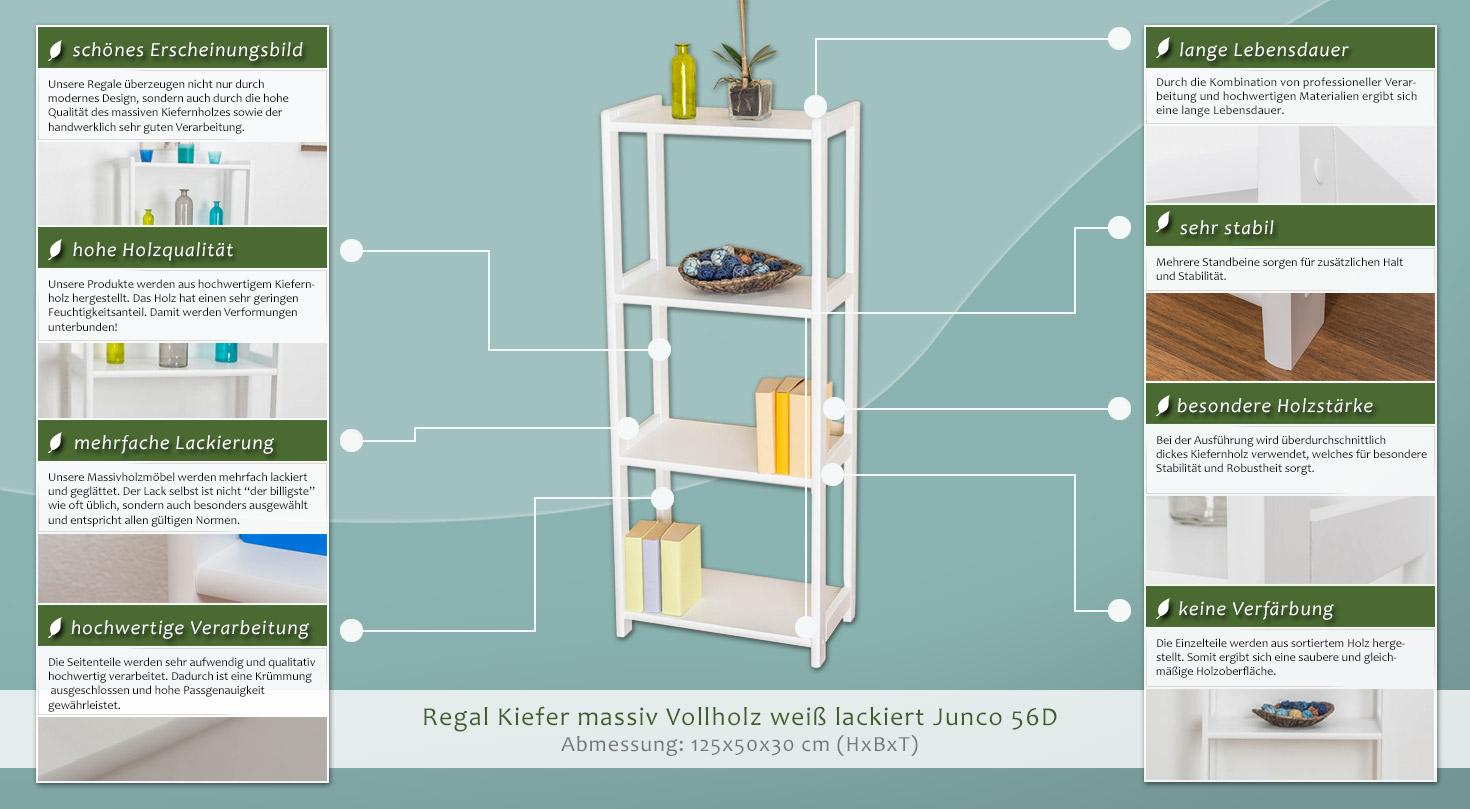 wei es regal 50 cm breit 89 3383 h rm willhaben. Black Bedroom Furniture Sets. Home Design Ideas