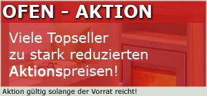 Holz-Herde online bei Josef Steiner bestellen. Günstig Holzherde ...