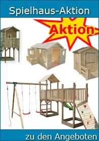 Kinder Spielhäuser