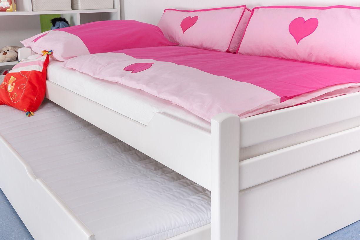 Bett mit Schubladen 90x200