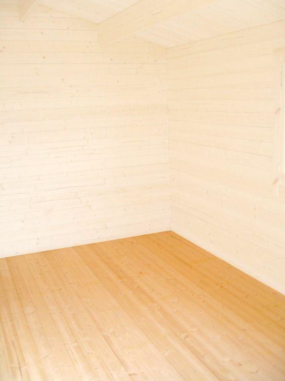 Fußbodenpaket - 3 m², Stärke: 18 mm