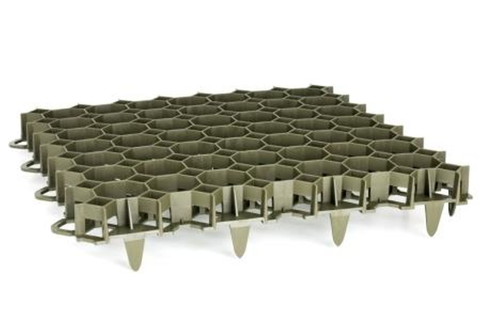 Rasengitter, Maße: 50 x 50 cm
