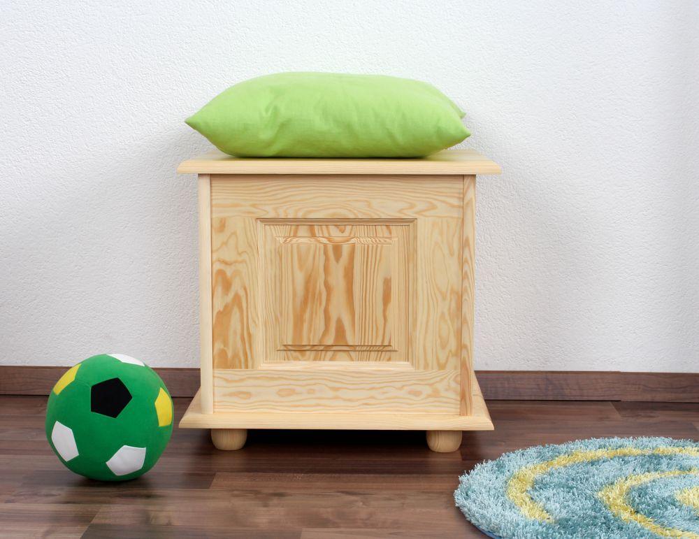 Holztruhe Kiefer
