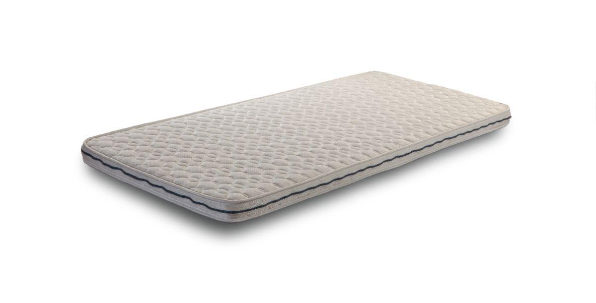 Matratzenschoner Memory, Material: Memory Schaum Top, Maße: 120 x 200 cm (B x T)
