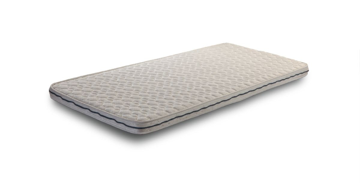 Matratzenschoner Memory, Material: Memory Schaum Top, Maße: 180 x 200 cm (B x T)