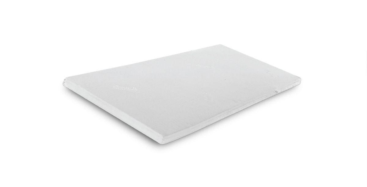 Matratzenschoner Memory, Material: Memory Schaum, Maße: 180 x 200 cm (B x T)