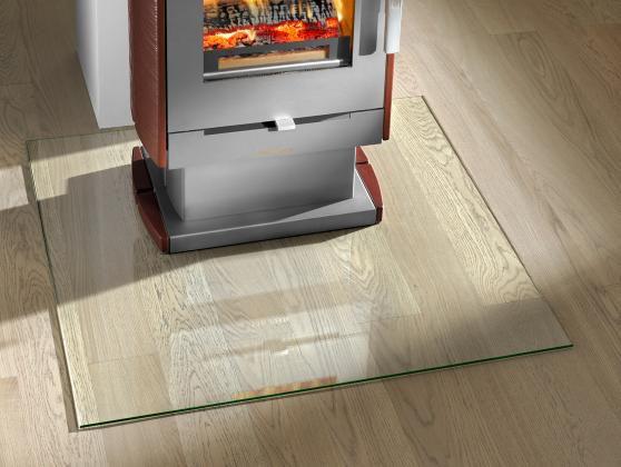 Haas+Sohn ESG-Unterlegplatte - Abmessungen: rechteckig 900x750 mm,  Gewicht: 10 kg