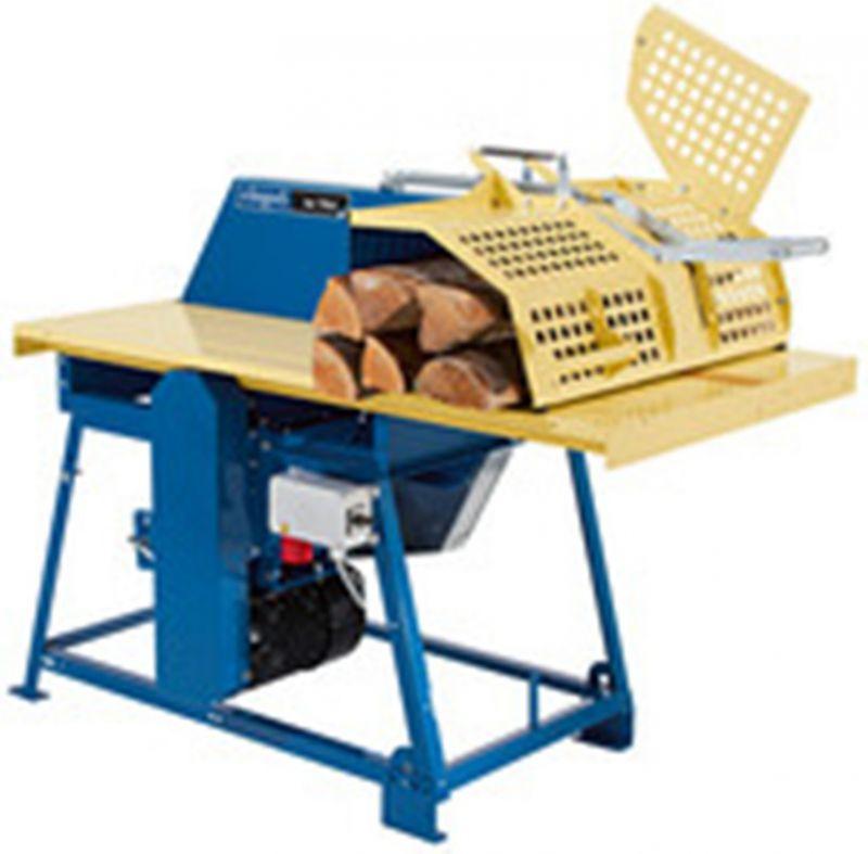 Rolltischkreissäge ke 70sl inkl. HW-Sägeblatt - GS-geprüft – 380-420V