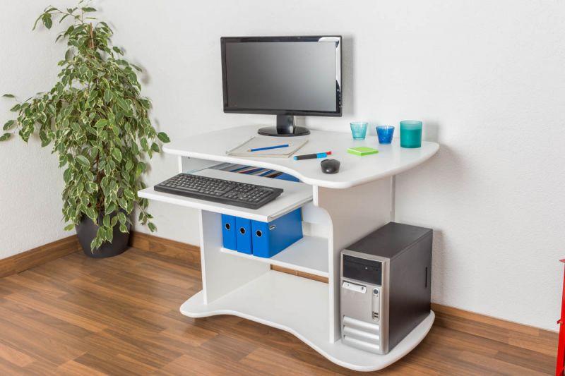 Schreibtisch 100 breit