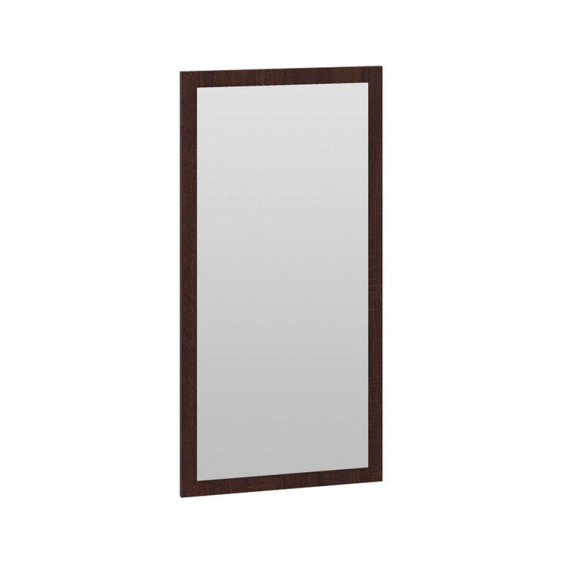 Spiegel Xalapa 07, Farbe: Sonoma Eiche dunkel - Abmessungen: 92 x 46 x 2 cm (H x B x T)