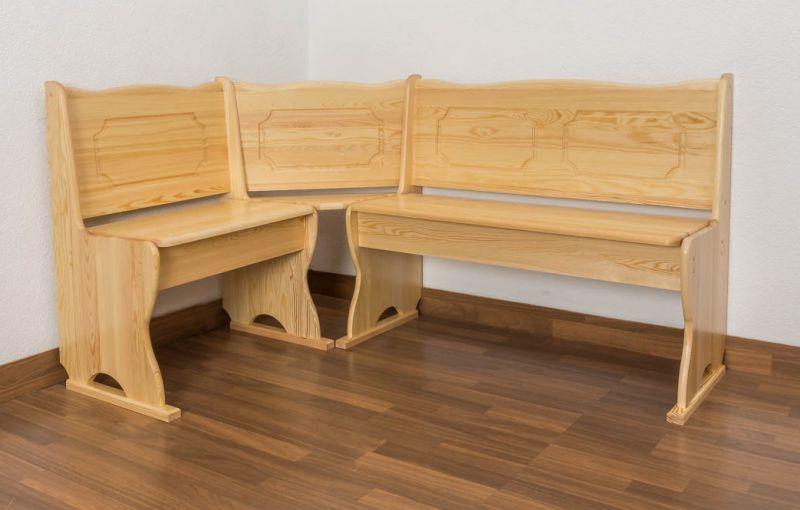 Sitzecke Holz