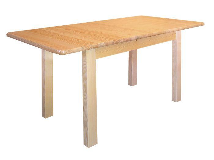 Massivholztisch ausziehbar