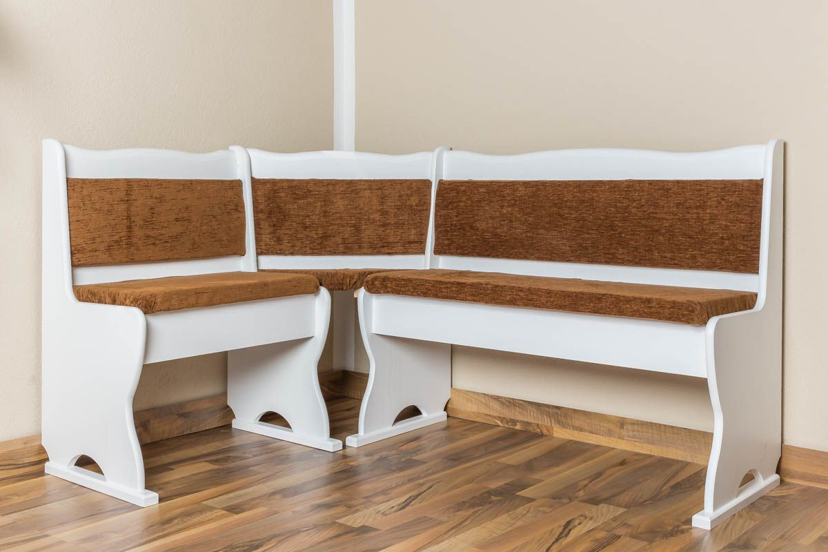 Sitzecke Küche Holz