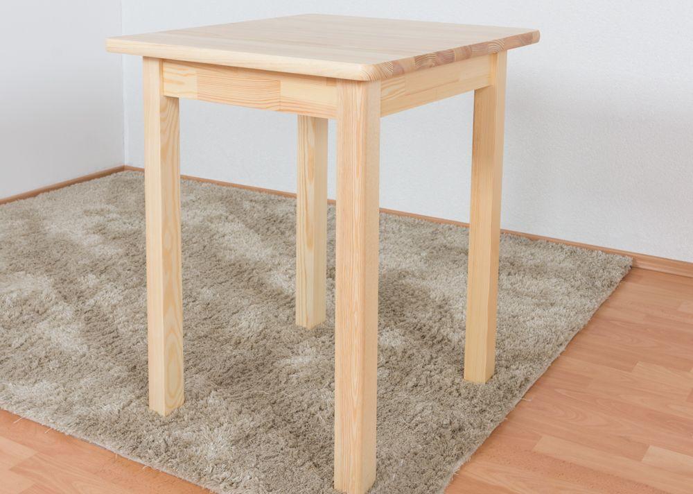 Kleiner Tisch für Küche