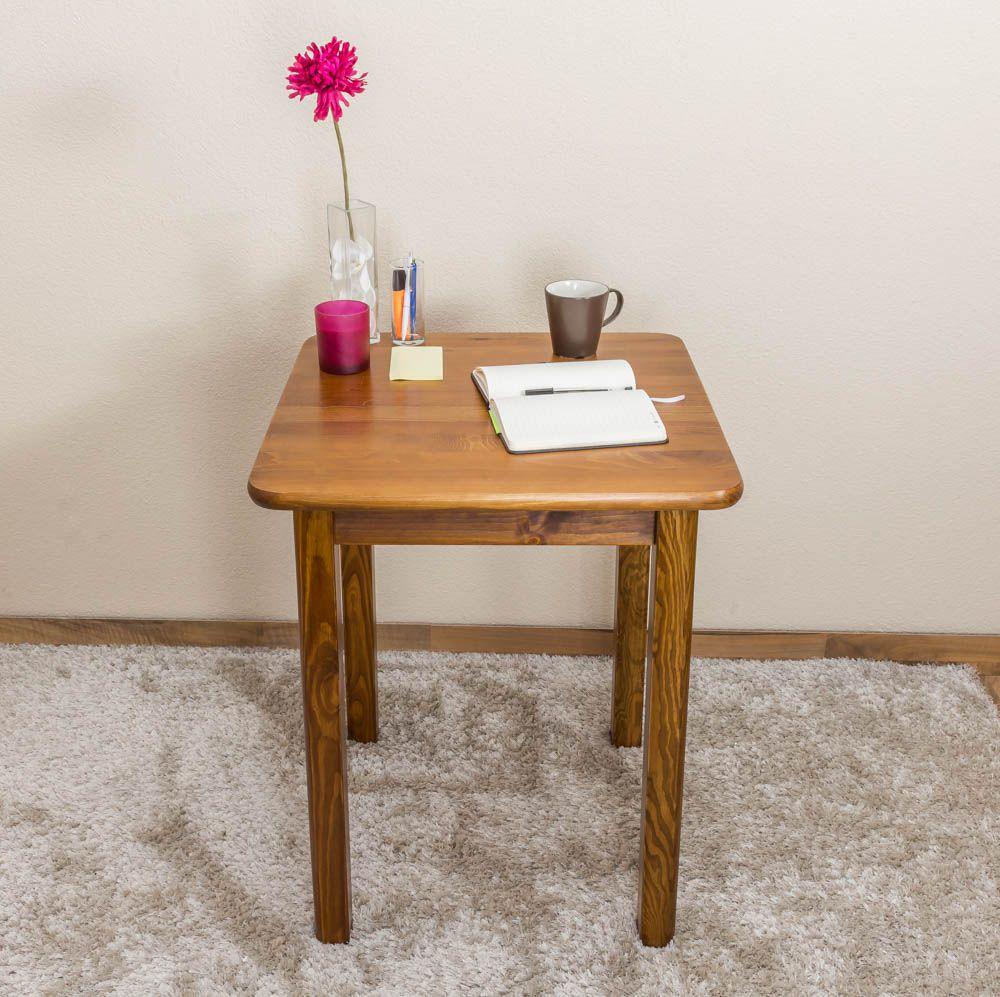 Kleiner Tisch 60x60