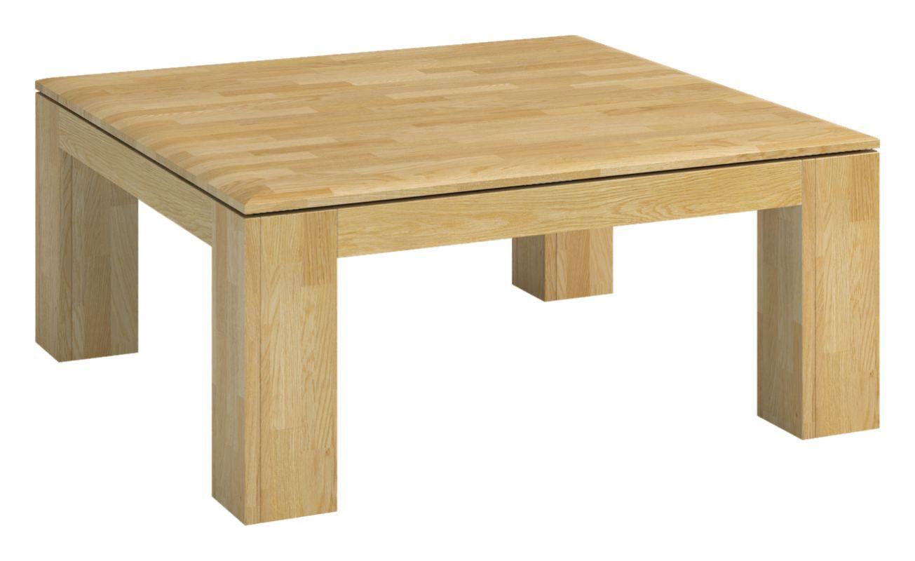 Wohnzimmertisch Holz