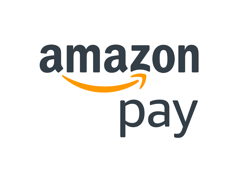 Payment method amazon_payment